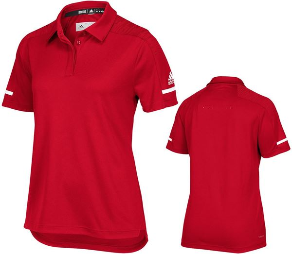Picture of Women's Team Iconic Polo